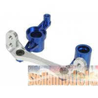 ZX5-11/SI Aluminum Steering System For Kyosho Lazer ZX-5