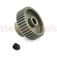 AM-364036 Pinion Gear 64P 36T (7075 Hard)