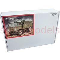 GC4M Command Post Vehicle Body Kit for GC4 Truck Kit (97400280)