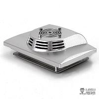 Rooftop air-conditioner for TAMIYA 1/14 R/C Scania R470/620 Highline (G-6211-C) [LESU]