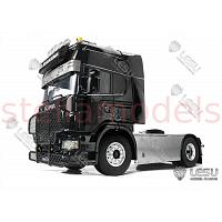 1/14 R/C 4x4 Tractor Truck Rolling Chassis for Scania [LESU]