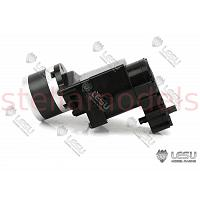 High Torque 2-speed planetary gearbox with transfer-case (F-5013) [LESU]