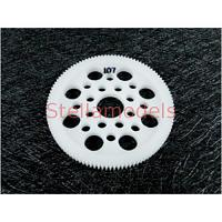 3RAC-SG64107 64 Pitch Spur Gear 107T