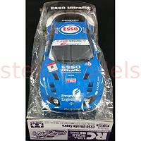 51225 ESSO Ultraflo Supra Lightweight Body Parts Set (Finished) [OLD STOCK]