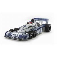47392 Tyrell P34 Six Wheeler 1977 Monaco GP Special Edition (Painted Body) [TAMIYA]