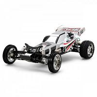 47347 DT-03 Racing Fighter Chrome Metallic [TAMIYA]