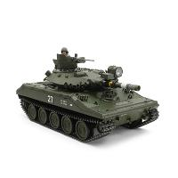 U.S. Airborne Tank M551 Sheridan Full-Option Kit [TAMIYA]