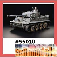 56010 German Tiger 1 Early Production Kit