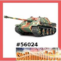 56024 German Jagdpanther - Full Option Kit