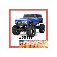 58436 CR-01 Ford Bronco 1973