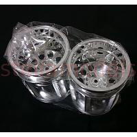 10555103 Wheels (2 pcs.) : 58280 TXT-1