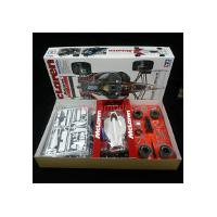 12028 McLaren MP4/6 Honda [TAMIYA] [BOX WEAR]