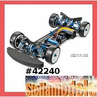 42240 TRF417 V5 Premium Package Chassis Kit