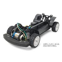 47349 XV-01 Chassis Kit Long Damper Spec [TAMIYA]