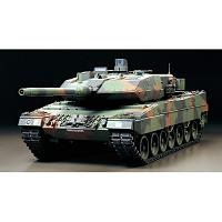 56020 Leopard 2 A6 Main Battle Tank Full Option Kit