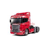 56323 Scania R620 - 6x4 Highline