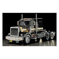 56336 King Hauler Black Edition