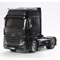 56342 Mercedes-Benz Actros 1851 Gigaspace (Black Edition)