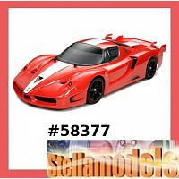 58377 TT-01 FERRARI FXX w/ESC (Finished Body)