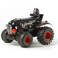 58601 WR-02G Tractor Kumamon Version w/ESC