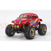 58618 Monster Beetle (2015) w/ESC