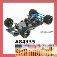 84335 RM-01X Chassis Kit