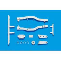 47406 WR-02CB F Parts (Frame) (White) [TAMIYA]
