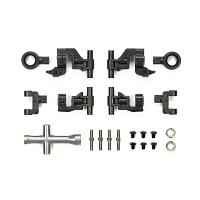 TT-02 Adjustable Upper Arm Set [TAMIYA]
