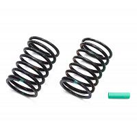 42293 TRF Damper Large Diameter Spring (Super Soft, 2Pcs.) [TAMIYA]