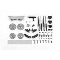 54139 1/10 R/C Touring Car Body Accessory Parts Set [TAMIYA]