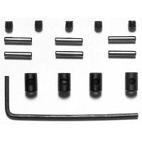 Cross Joint For Assembly Universal Shaft Set [TAMIYA]
