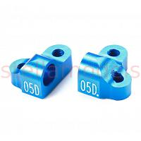 Rigid Separate Suspension Mount (05D) [TAMIYA]