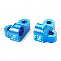 Rigid Separate Suspension Mount (05E) [TAMIYA]
