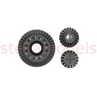 TB-04 Ball Differential Ring Gear Set (40T) [TAMIYA #51546]