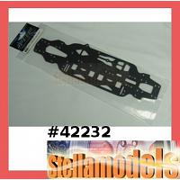 42232 TRF417X Lower Deck (2.5mm Thick)