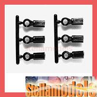 50596 5mm Adjuster (6 pcs.)
