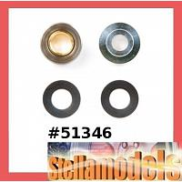 51346 F103 Thrust Bearing Set