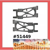 51449 DN-01 R Parts (Rear Lower Arms)