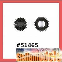 51465 TA06 Counter Gear & Idler Gear