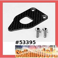 53395 F103 Carbon Friction Plate