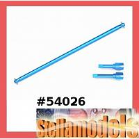 54026 TT-01 Alum Propeller Joint & Shaft Set