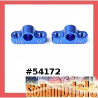 54172 TA05 Ver.II Separate Sus. Mounts (1A-1XA)