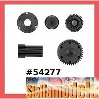 54277 M-Chassis Reinforced Gear Set
