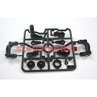 0005520 B Parts (B1-B12) for CC-01 Chassis Cars