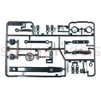 10005522 D-Parts : XC, CC-01 Chassis