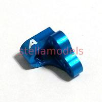 13454955 Upper Arm Mount A (Blue) for 42275 TRF503