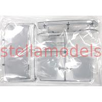 19115372 S Parts for 56335 Mercedes-Benz Actros 1851 Gigaspace [TAMIYA]