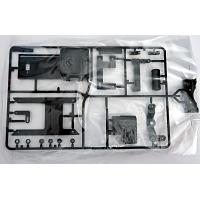 19115436 Q-Parts for 56348 Mercedes-Benz 3363 6x4 GigaSpace [TAMIYA]