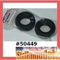 50449 Stadium Blitzer Front Tires (1 Pair)
