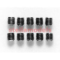 50576 3mm Grub Screw (10 pcs)